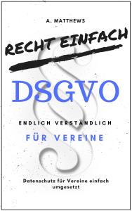DSGVO Vereine